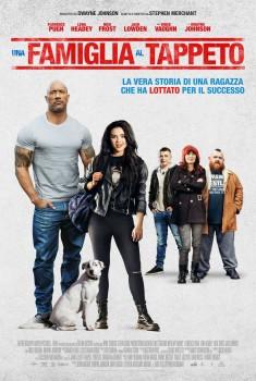 Una Famiglia al Tappeto (2019) Poster
