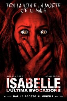 Isabelle - L'ultima evocazione (2019) Poster