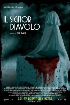 Il Signor Diavolo (2019) Poster