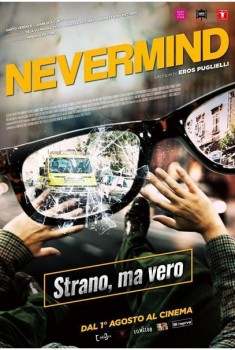 Nevermind (2019) Poster