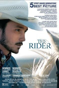 The Rider - Il sogno di un cowboy (2019) Poster