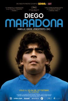 Diego Maradona (2019) Poster