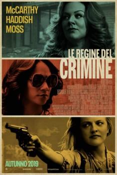 Le Regine del Crimine (2019) Poster