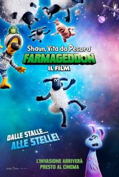 Shaun vita da pecora: Farmageddon (2019) Poster