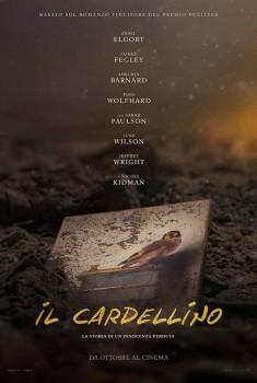 Il Cardellino (2019) Poster
