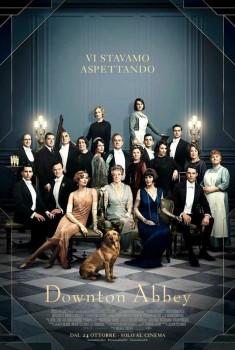 Downton Abbey (2019) Poster