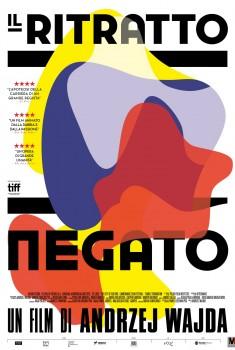 Powidoki - Il ritratto negato (2016) Poster