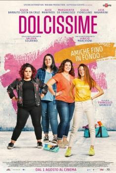 Dolcissime (2019) Poster