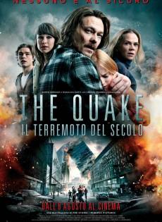 The Quake - Il terremoto del secolo (2019) Poster