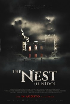 The Nest (Il Nido) (2019) Poster