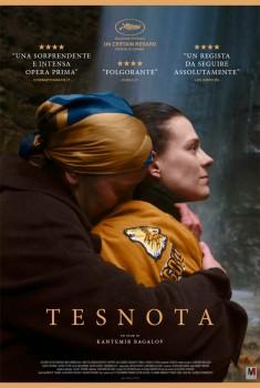 Tesnota (2017) Poster