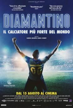 Diamantino - Il calciatore più forte del mondo (2019) Poster