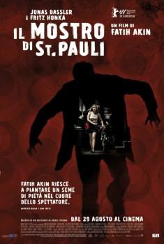 Il Mostro di St. Pauli (2019) Poster