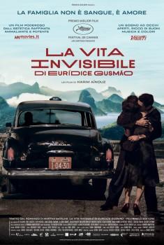 La vita invisibile di Eurídice Gusmão (2019) Poster