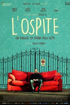 L'ospite (2018) Poster