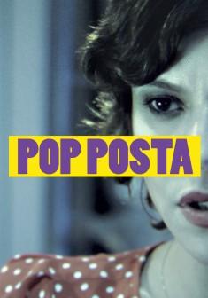 Pop Black Posta (2019) Poster