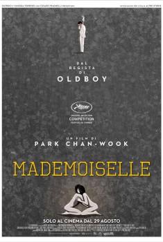 Mademoiselle (2016) Poster