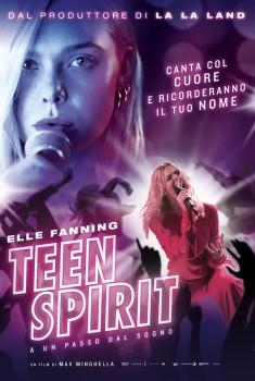 Teen Spirit (2019) Poster