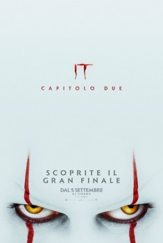IT: Capitolo 2 (2019) Poster