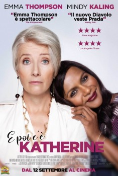 E poi c'è Katherine (2019) Poster