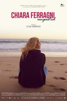 Chiara Ferragni: Unposted (2019) Poster
