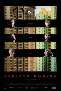 Effetto Domino (2019) Poster