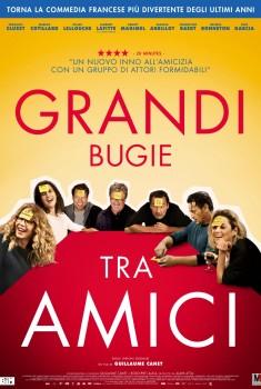 Grandi bugie tra amici (2019) Poster