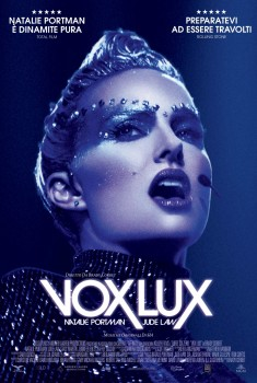 Vox Lux  (2019) Poster