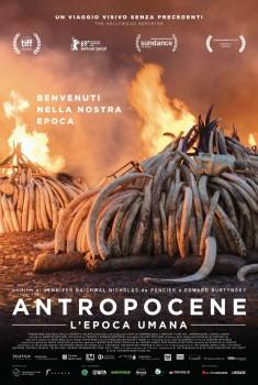 Antropocene - L'epoca umana (2019) Poster