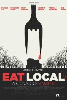 Eat Local - A cena con i vampiri (2019) Poster