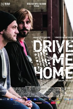 Drive me home (2019) Poster