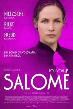Lou Von Salomé (2019) Poster