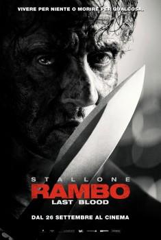 Rambo: Last Blood (2019) Poster