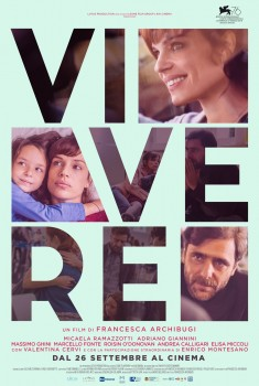 Vivere (2019) Poster
