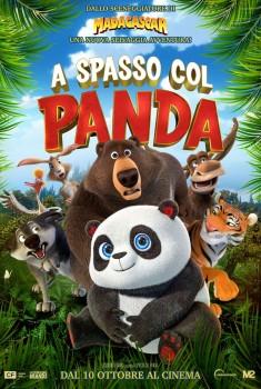 A spasso col panda (2019) Poster