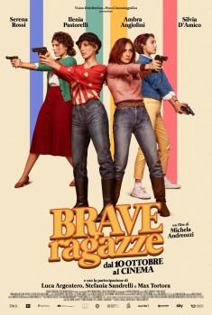Brave Ragazze (2019) Poster