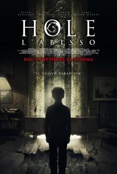 Hole - L'abisso (2019) Poster