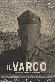 Il varco (2019) Poster