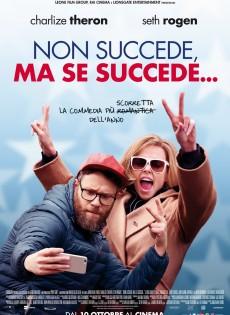 Non Succede... Ma se Succede (2019) Poster