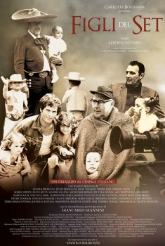 Figli del Set (2019) Poster