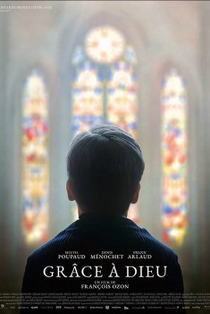 Grazie a Dio (2019) Poster