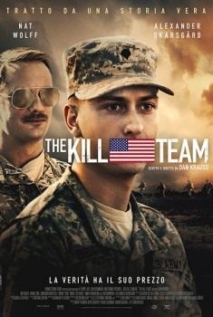 The Kill Team (2019) Poster