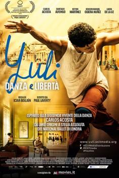 Yuli - Danza e libertà (2019) Poster