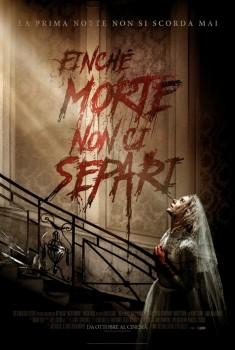 Finché morte non ci separi (2019) Poster