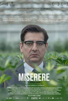 Miserere (2019) Poster