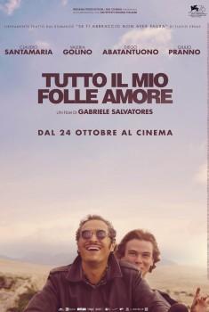 Tutto il mio folle amore (2019) Poster