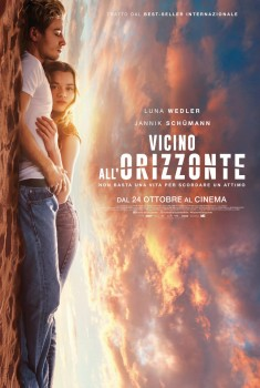 Vicino all'Orizzonte (2019) Poster