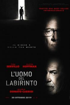 L'uomo del labirinto (2019) Poster
