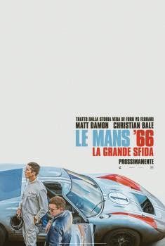 Le Mans '66 - La Grande Sfida (2019) Poster