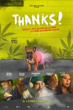 Thanks! (2019) Poster